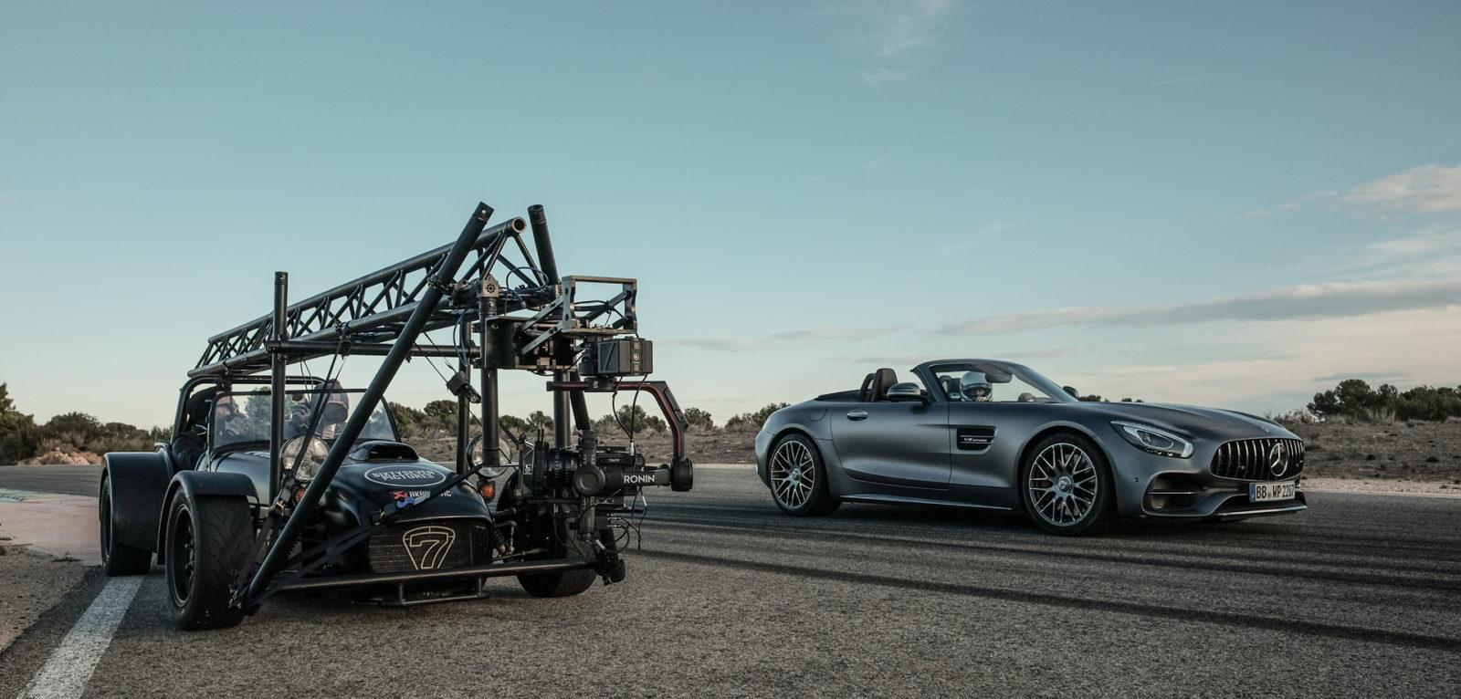automotive-film-caterham-super67-mercedes