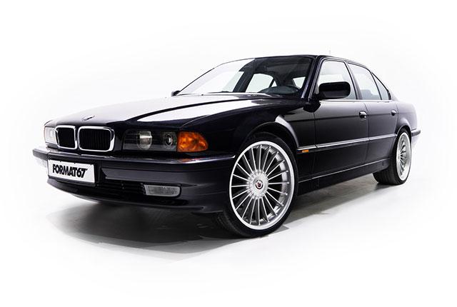 BMW 740i-filmcars-FILMCAR RENTAL