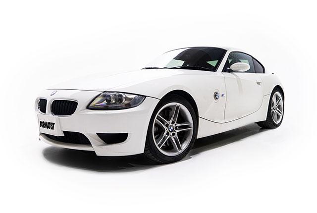 BMW Z4 M COUPE-filmcars-FILMCAR RENTAL