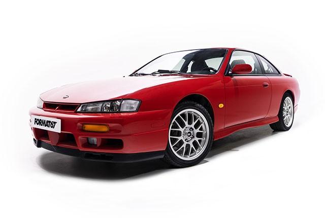Nissan Silvia S14a-filmcars-FILMCAR RENTAL