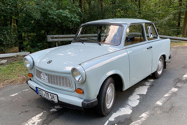 Trabant P601 L