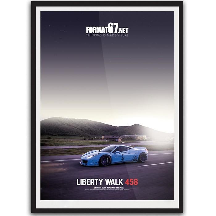 format culture -poster